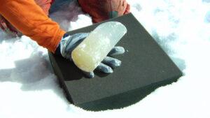 ice-core-sample