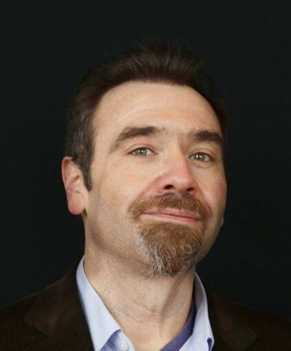 Shane O'Neill headshot