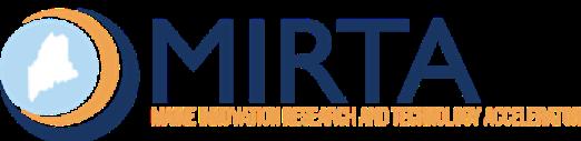 Logo for the UMaine MIRTA