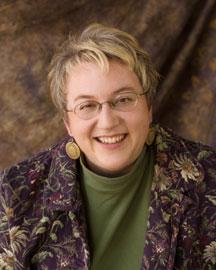 Susan Bennett-Armistead