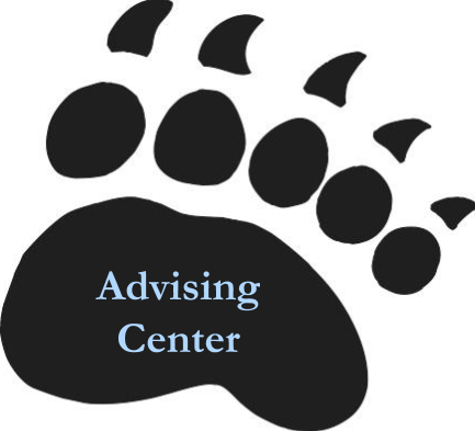 Advising center Logo
