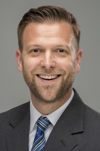 Ian Mette