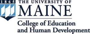 College of Education and Human Development logo