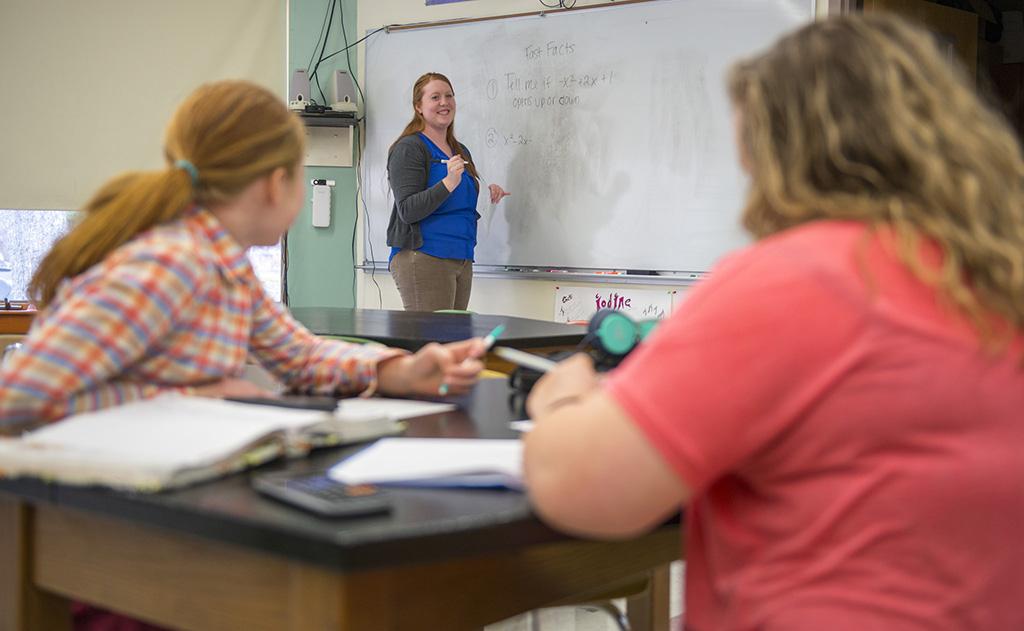 Maine Schools in Focus