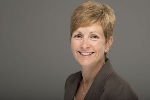 Elizabeth Allan, professor of higher education