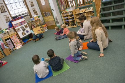 Katherine Miles Durst Child Development Learning Center