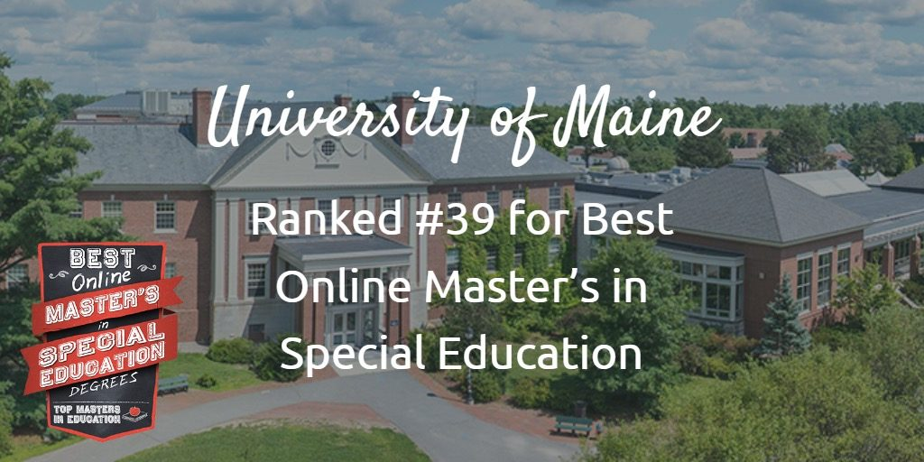 special education master u2019s program ranked among top online