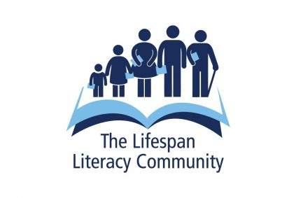 Lifespan Literacy Logo Web
