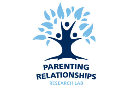 Parenting Relationships Research Lab logo