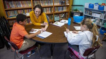 Maine Schools in Focus 11-26-19