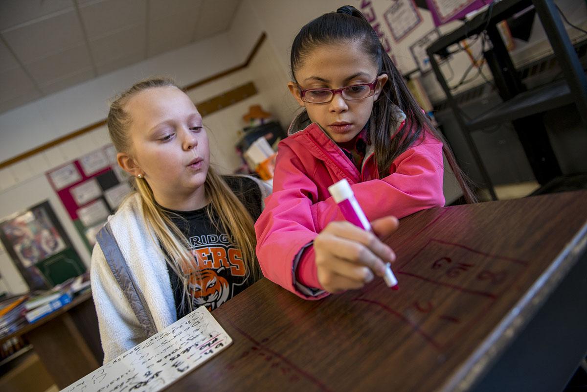 Maine Schools in Focus - Rural Vitality Lab