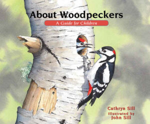 About Woodpeckers cover