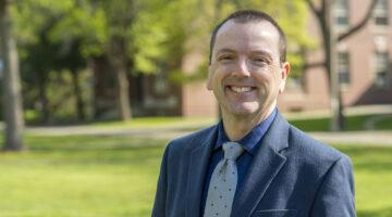 Craig Mason trustee professor
