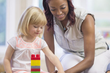 Special Education early intervention