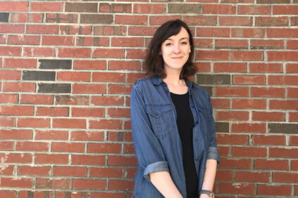 Hilary-Lynn McCabe Social Justice in Higher Education Award