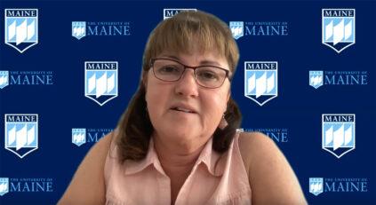 Amy Cates 2021 Staff Service Award