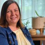 Diana Mahar, 2021 Washington County Teacher of the Year