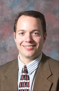 Paul Villeneuve