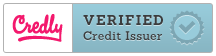 Verified Credly Issuer