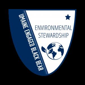 Environmental Stewardship Level 1 Badge