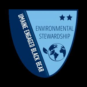 Environmental Stewardship Level 2 Badge