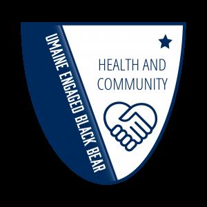 Health and Community Level 1 Badge