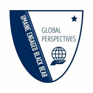 Global Perspectives Level 1 Badge