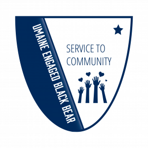 Service to Community Level 1 Badge