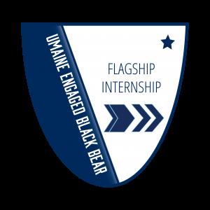 Level 1 Flagship Internship Badge