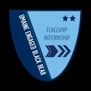 Level 2 Flagship Internship Badge