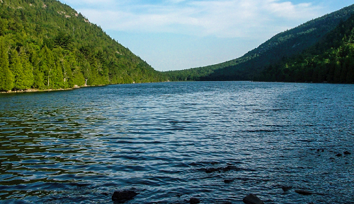 featured image for Maine Water Resources Research Institute Issues Request for Proposals