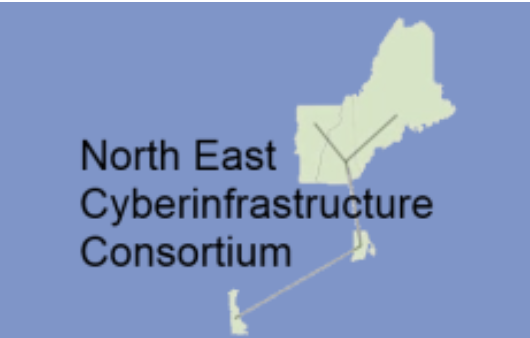 image of the NECC logo