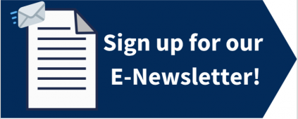 Sign up for our e-newsletter graphic