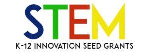 STEM K-12 Innovation Seed Grants