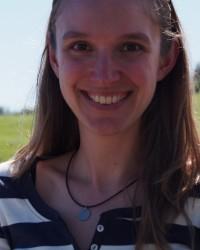 Dr. Kristina Cammen
