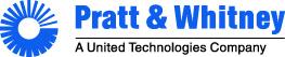 Pratt & Whitney Logo
