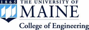 UMaine College of Engineering logo
