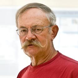 image of John Vetelino