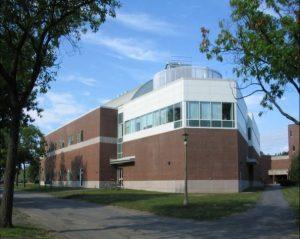 ESRB Building