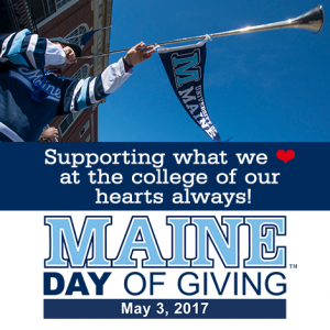 Maine Day of Giving