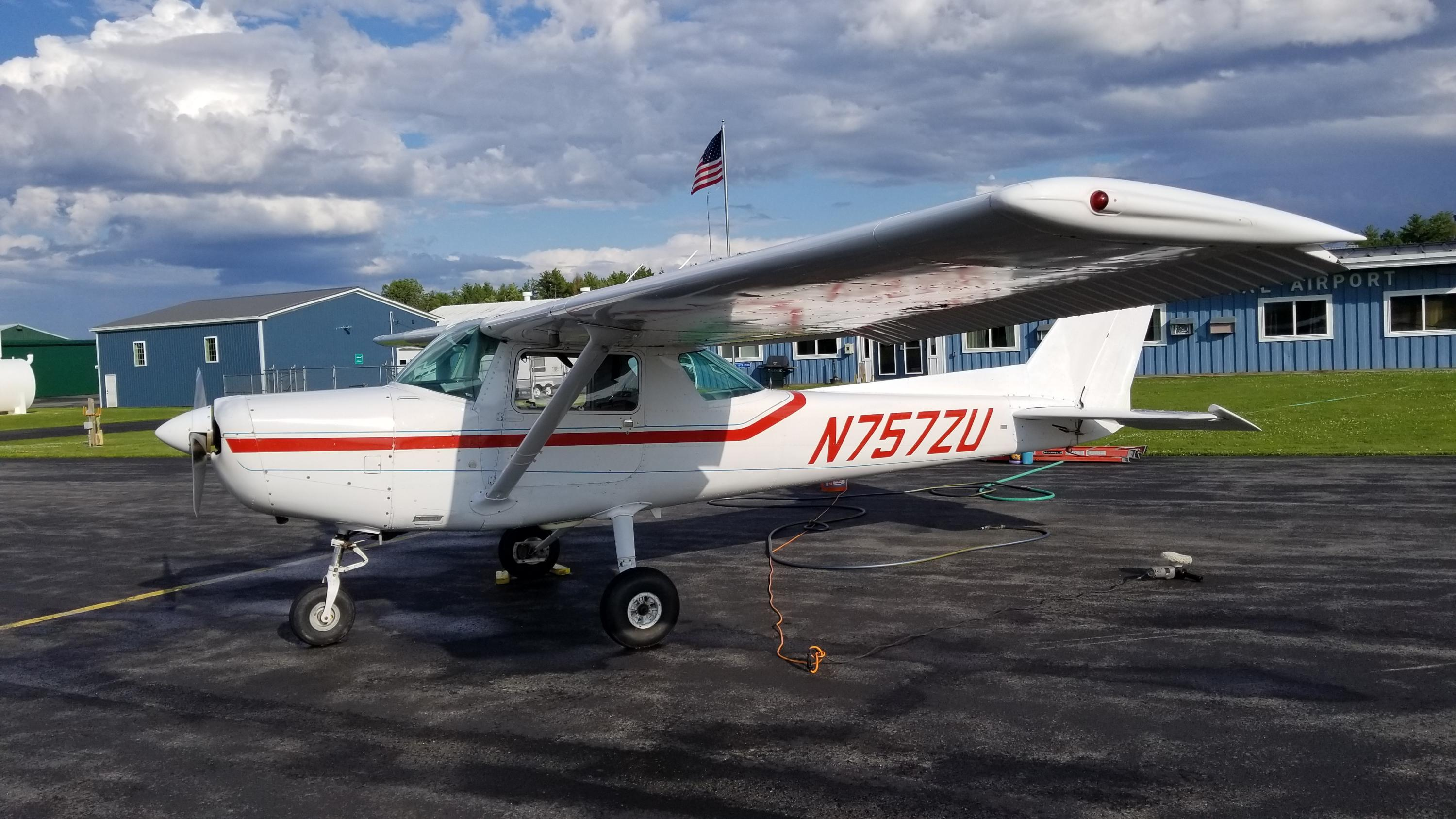 Home - Flying Club - University of Maine