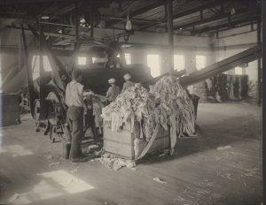 Eastern Fine Paper Company
