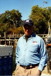 Photo of Bob Bayer.