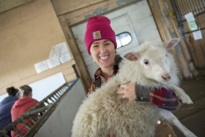 Elena w lamb