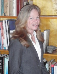 Photo of Anne Lichtenwalner.