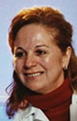 Photo of Dorothy Klimis-Zacas.