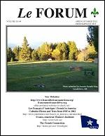 Le FORUM, 35.4