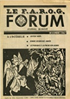 Le FAROG FORUM, 10.4