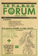 Le FAROG FORUM, 11.5