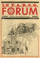 Le FAROG FORUM, 12.4